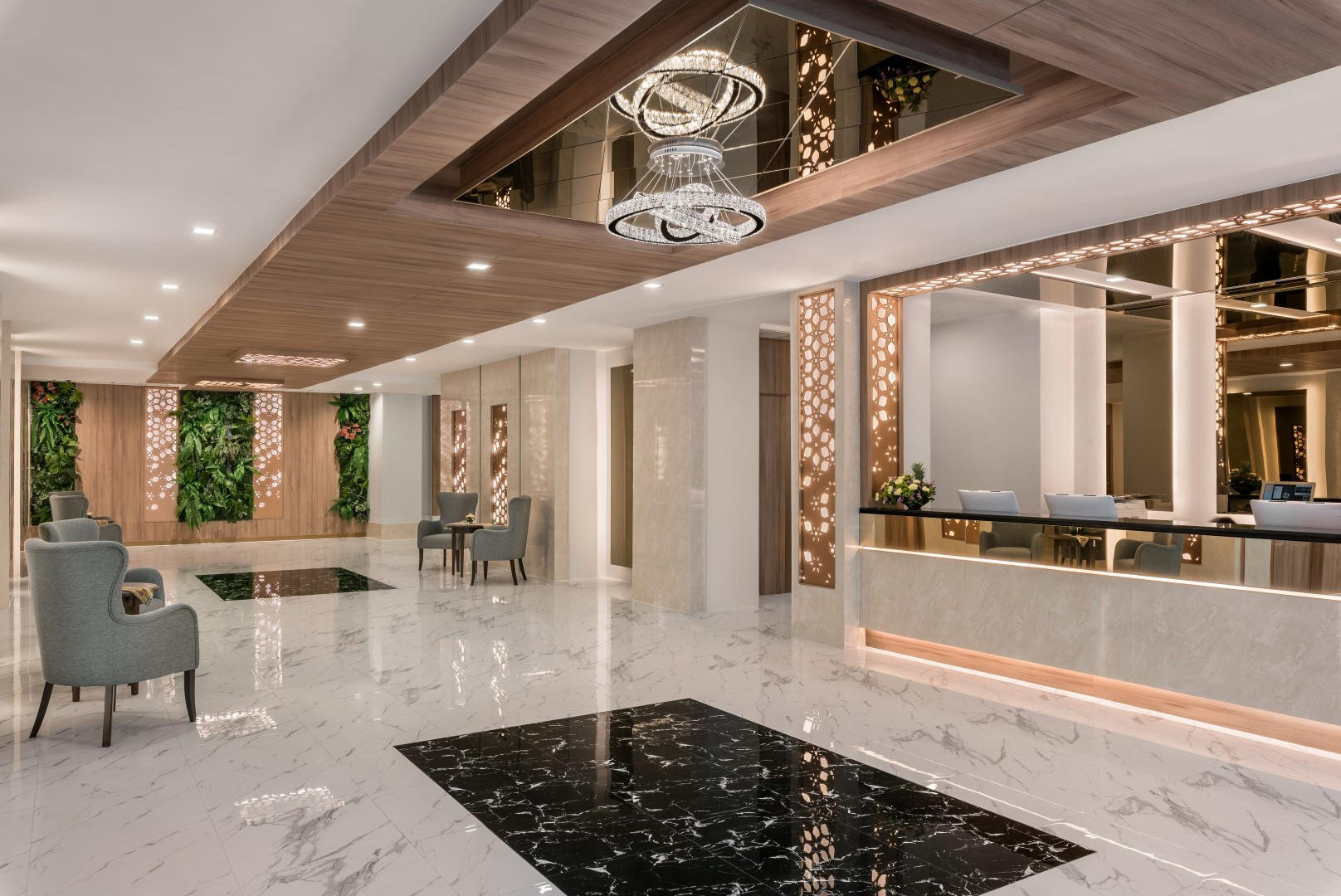 Adelphi Grande Sukhumvit Hotel 20191007 - Looby A (Large).jpg