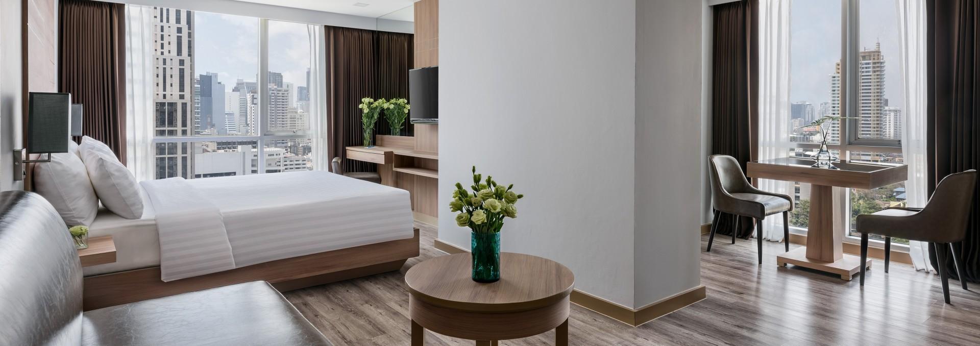 Adelphi Grande Sukhumvit Hotel - Deluxe Suite A-MD Res-08 (Large).jpg