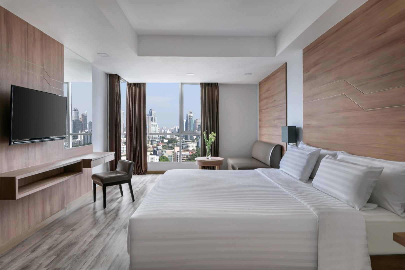 Adelphi Grande Sukhumvit Hotel - Deluxe Suite B-05.jpg
